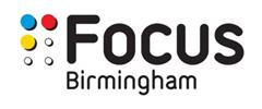 Jobs from Focus Birmingham