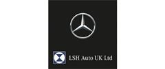 Jobs from LSH Auto UK Ltd
