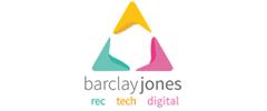 Jobs from Barclay Jones
