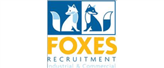 Jobs from Foxes Recruitment Limited