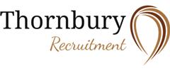 Jobs from Thornbury Recruitment Ltd