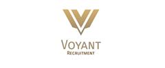 Jobs from Voyant Recruitment Ltd