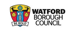 Jobs from Watford Borough Council