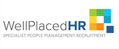 Jobs from Well Placed HR
