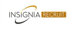 Jobs from INSIGNIA RECRUIT