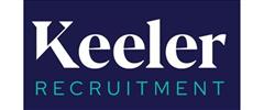 Jobs from Keeler Recruitment