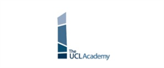 Jobs from The UCL Academy