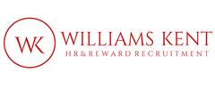 Jobs from Williams Kent Ltd