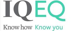 Jobs from IQ EQ