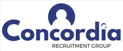 Jobs from CONCORDIA RECRUITMENT GROUP LIMITED