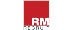 Jobs from RM RECRUIT LIMITED