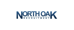 Jobs from North Oak Recruitment Ltd