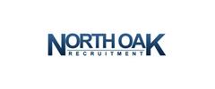 Jobs from North Oak Recruitment Ltd