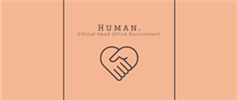 Jobs from Human. Ethical Office Recruitment