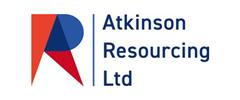 Jobs from Atkinson Resourcing Ltd