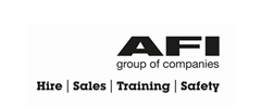 Jobs from 'AFI Group of companies'