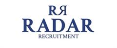 Jobs from RADAR RECRUITMENT LTD