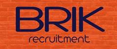 Jobs from Brik Recruitment
