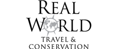 Jobs from Real World Travel & Conservation