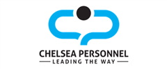 Jobs from Chelsea Personnel Limited