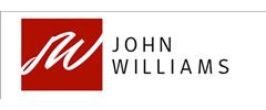 Jobs from  John Williams Recruitment