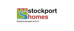 Jobs from Stockport Homes