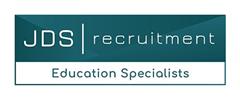 Jobs from JDS Recruitment