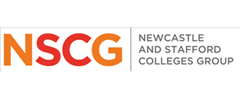 Jobs from Newcastle and Stafford Colleges Group