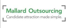 Jobs from Mallard Outsourcing