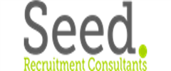 Jobs from Seed Recruitment Consultants Limited