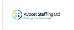 Jobs from Avocet Staffing LTD