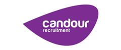 Jobs from Candour Recruitment