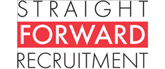 Jobs from Straight Forward Recruitment