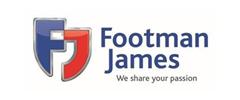 Jobs from Footman James