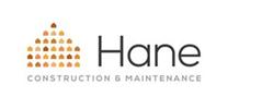 Jobs from Hane Construction & Maintenance
