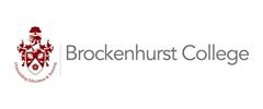 Jobs from Brockenhurst College