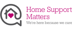 Jobs from Home Support Matters