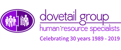 Jobs from Dovetail Human Resource Services