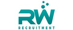 Jobs from Robert Webb Recruitment