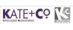 Jobs from Kate & Co