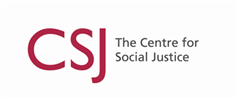 Jobs from The Centre for Social Justice