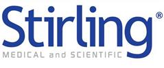 Jobs from Stirling Medical & Scientific Ltd