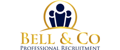Jobs from BELL & CO PROFESSIONAL RECRUITMENT LIMITED