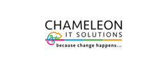 Jobs from Chameleon IT Solutions Limited
