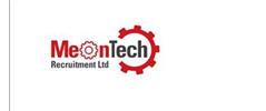 Jobs from Meontech Recruitment LTD