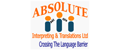 Jobs from Absolute Interpreting and Translations Ltd