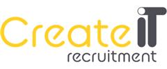Jobs from Create IT Recruitment Ltd