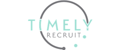 Jobs from Timely Recruit Ltd