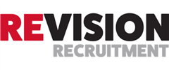 Jobs from Revision Recruitment Ltd