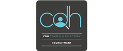 Jobs from CDH Search and Select Ltd